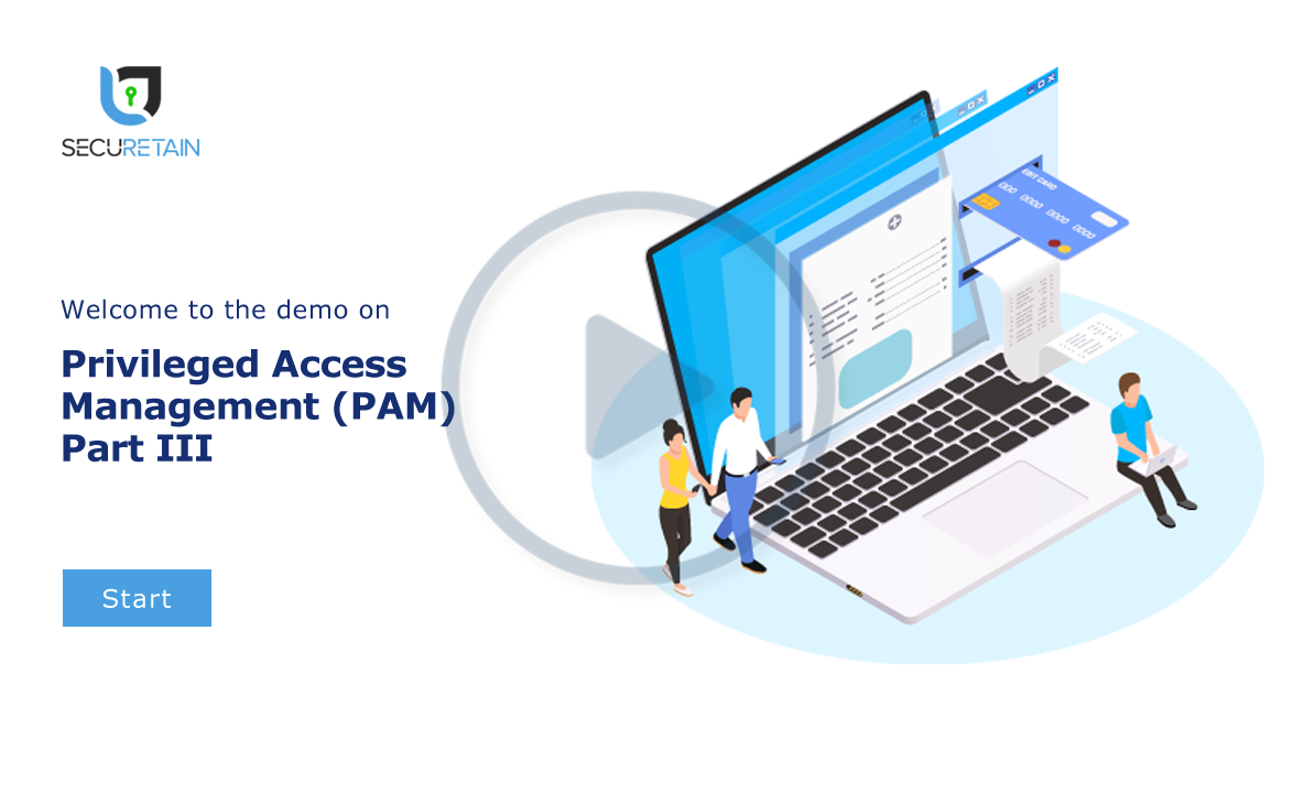 Privileged Access Management (PAM) Part III