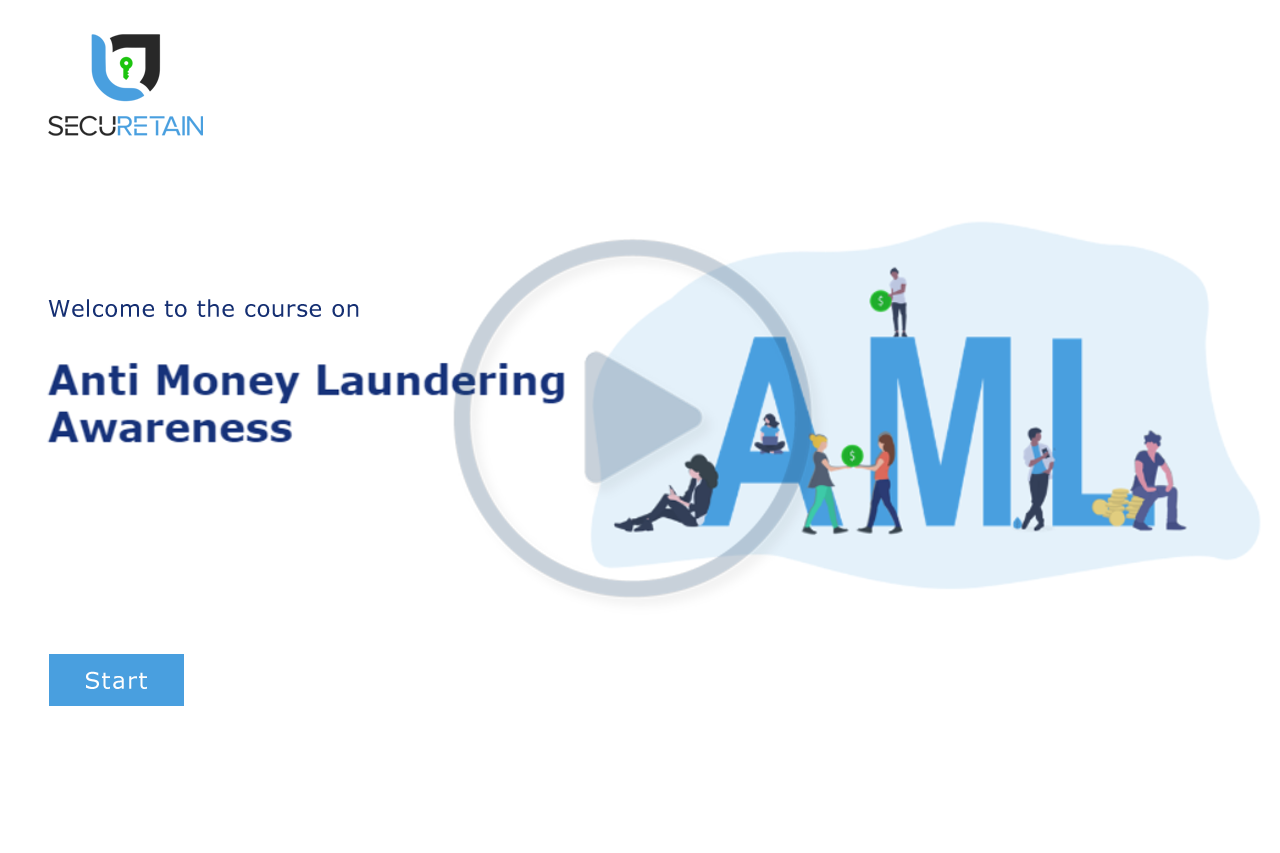 Anti Money Laundering (AML) Awareness