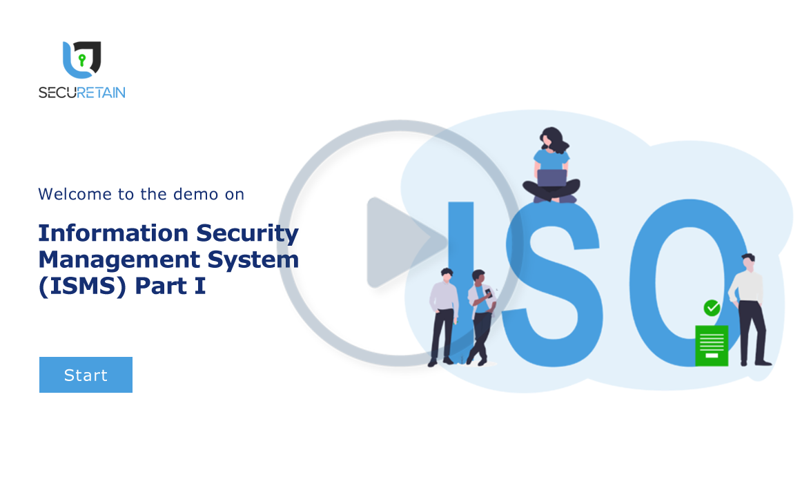Information Security Management System (ISMS / ISO 27001) Part I
