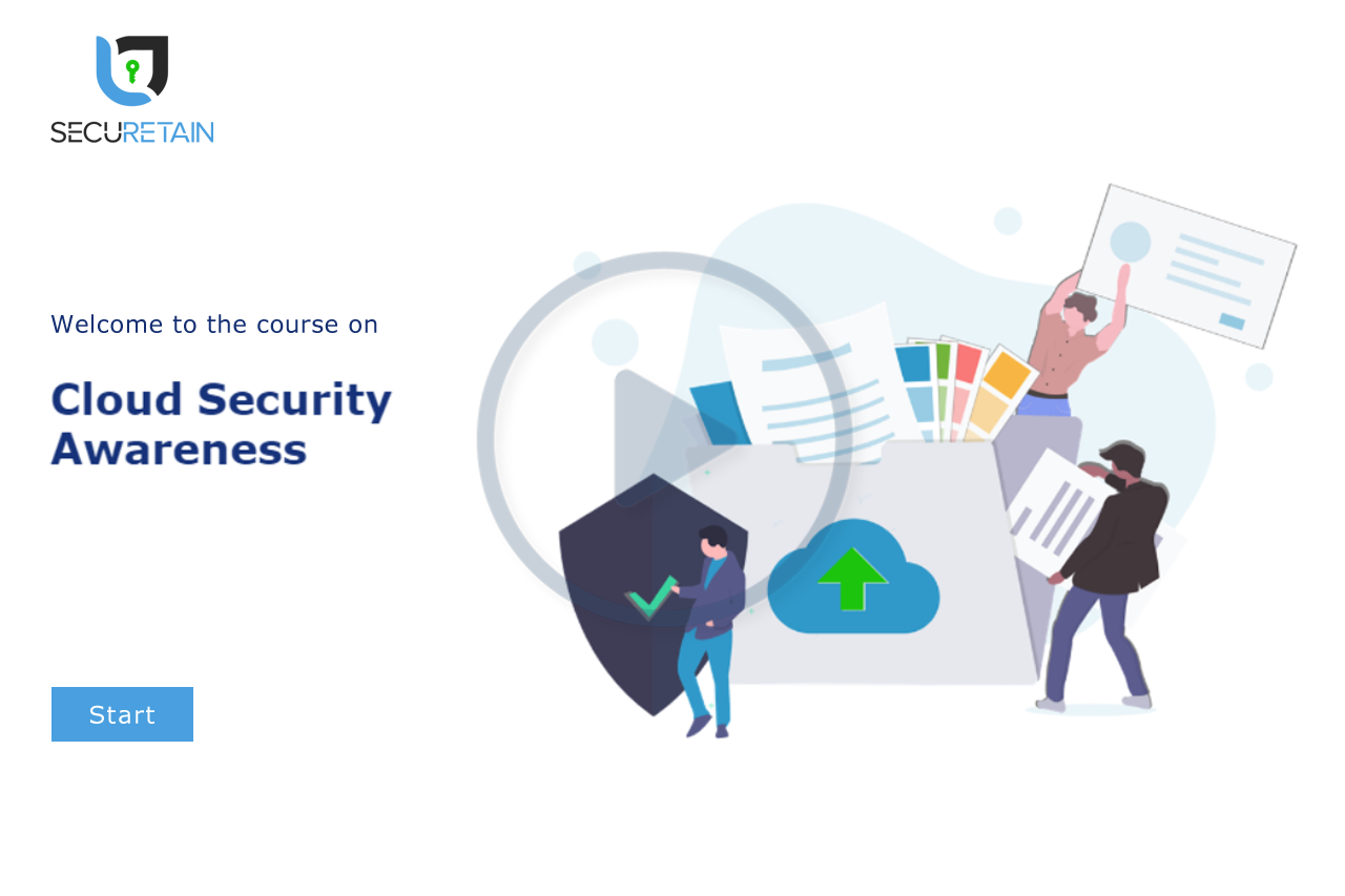 Cloud Security Awareness