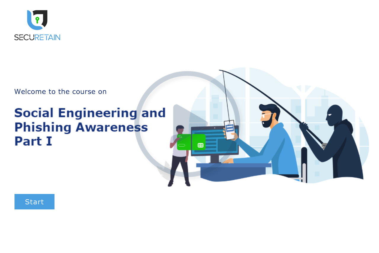 Social Engineering & Phishing Part I - Awareness