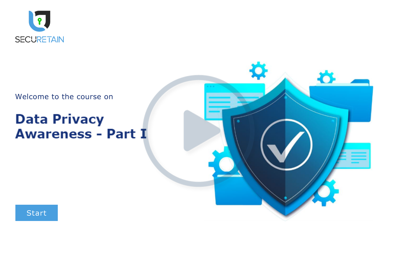 Data Privacy and Privacy Regulations (GDPR / CCPA) Part I