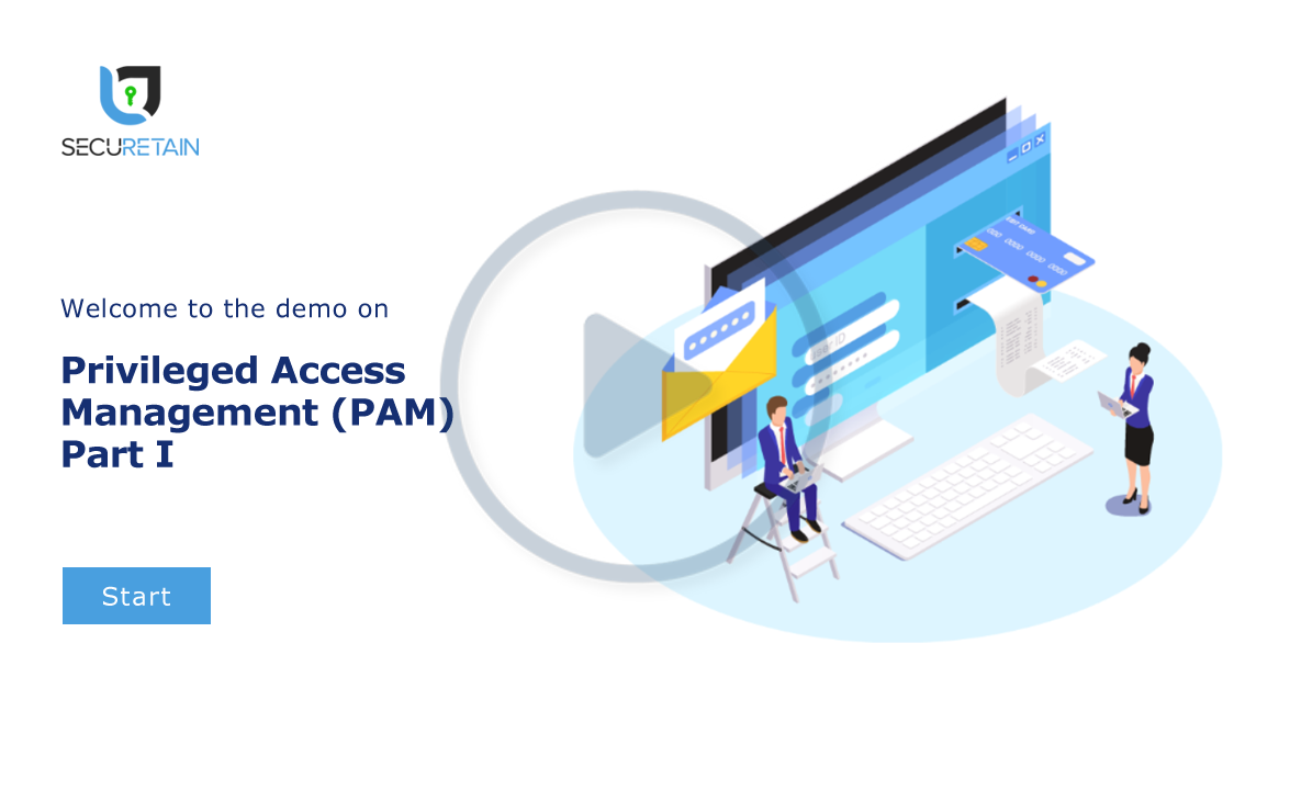 Privileged Access Management (PAM) Part I
