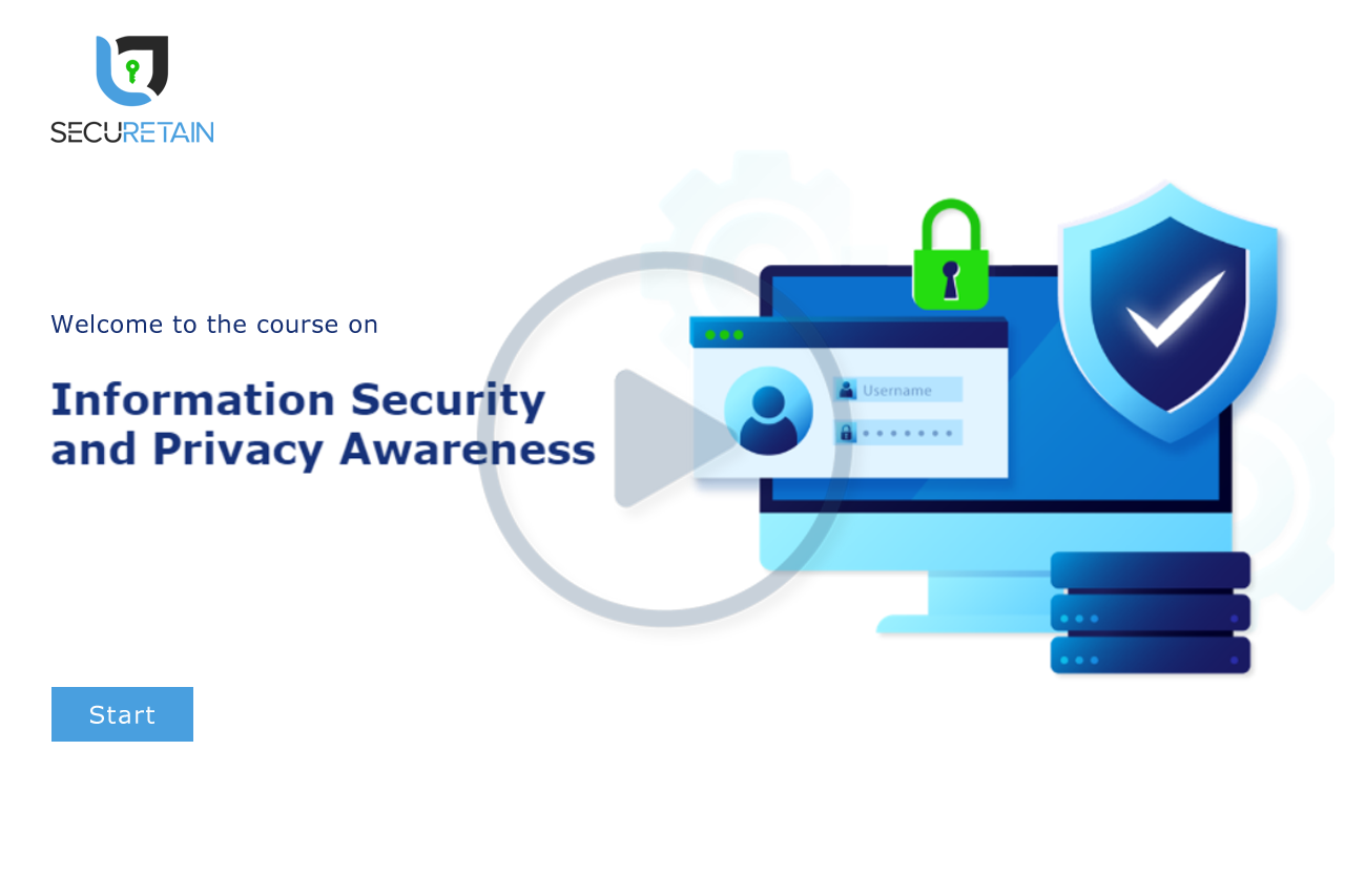 Information Security and Privacy Awareness