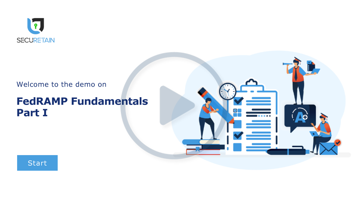 FedRAMP Fundamentals Part I