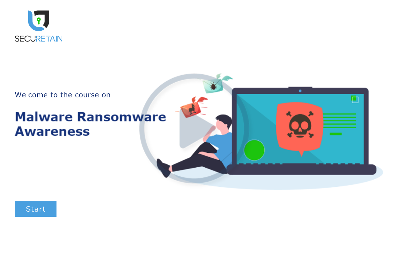 Malware Ransomware Awareness