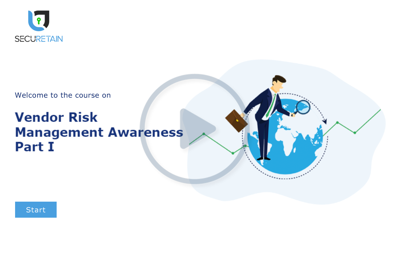 Vendor (Third Party) Risk Management Part I - Awareness